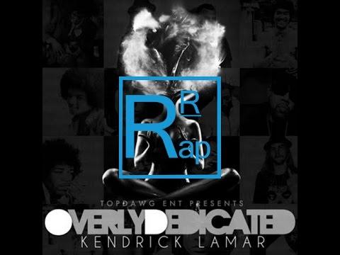 Kendrick Lamar - Night of the Living Junkies