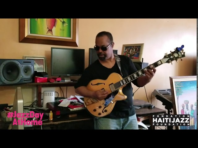 Chardavoine/Fondation Haiti Jazz (Haiti):