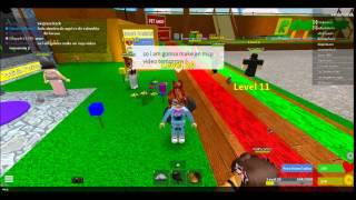 「AAY✩」ROBLOX Gameplay! :D