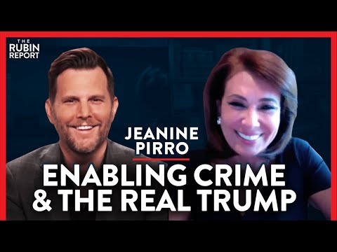 Trump's Plan For Election Night Riots & The War On Police | Jeanine Pirro | POLITICS | Rubin Report