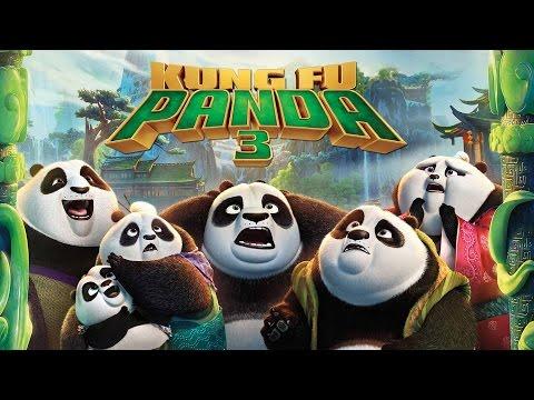 Kung Fu Panda 3 Soundtrack - 18 The Dragon Warrior