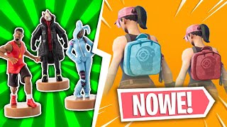 * NEW * FREE SKINS FOR EVERYONE! FIGURINES IN BIEDRONCE! -Fortnite Battle Royale
