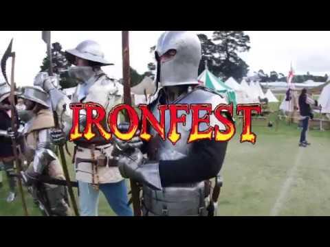 Ironfest 2017