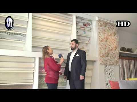 ÖZGÜ PERDE TASARIM & ÇAYYOLU / ANKARA