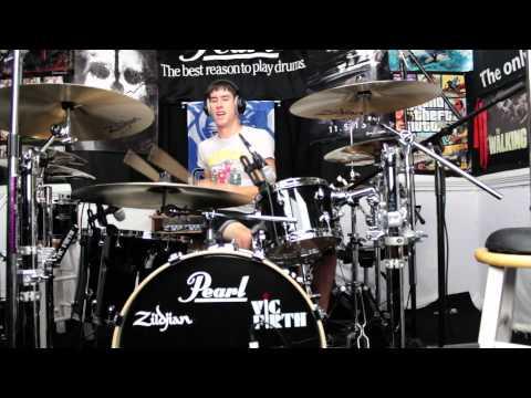 ACDC  TNT  Drum
