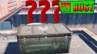 Rust КАК ВСЕГДА ТОП ЛУТ !!! 4 ЭЛИТНЫХ ЯЩИКА ЗА РАЗ !!! #10