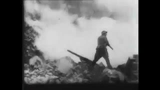 видео Вторая Мировая Война  » Бомбардировка Хиросимы