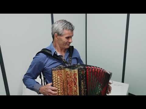 Manuel Silva de Sampriz - Festas das Colheitas - 2018