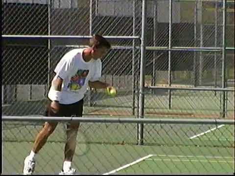 USTA National Tennis Championshi