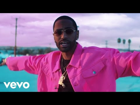 Thumbnail: Big Sean - Bounce Back