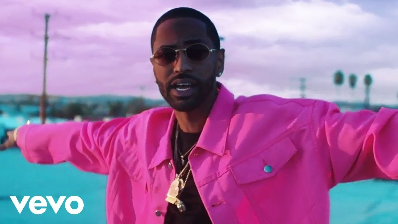 Big Sean - Bounce Back