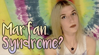 Marfan Syndrome - What is it/My story