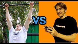 Как Видеоигры влияют на Спортивные  результаты?