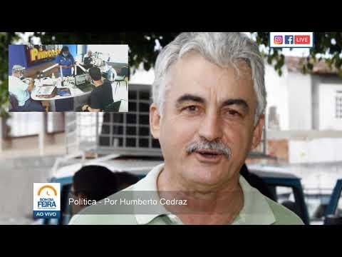 Política - Por Humberto Cedraz - 24 de setembro