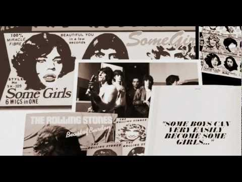 """Rolling Stones """"So Young"""" Some Girls Deluxe Edition Promo"""