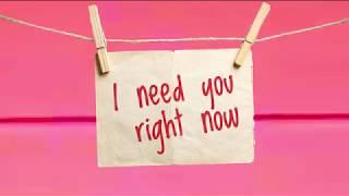 Cymbol - I Need You feat. Alae (Lyric Video)