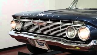 1961 Chevy Impala For Sale - Startup & Walkaround