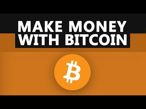 Bitcoin Millionaire Trader: Make Money Fast Day Trading Bitcoin Online With $250 To Start