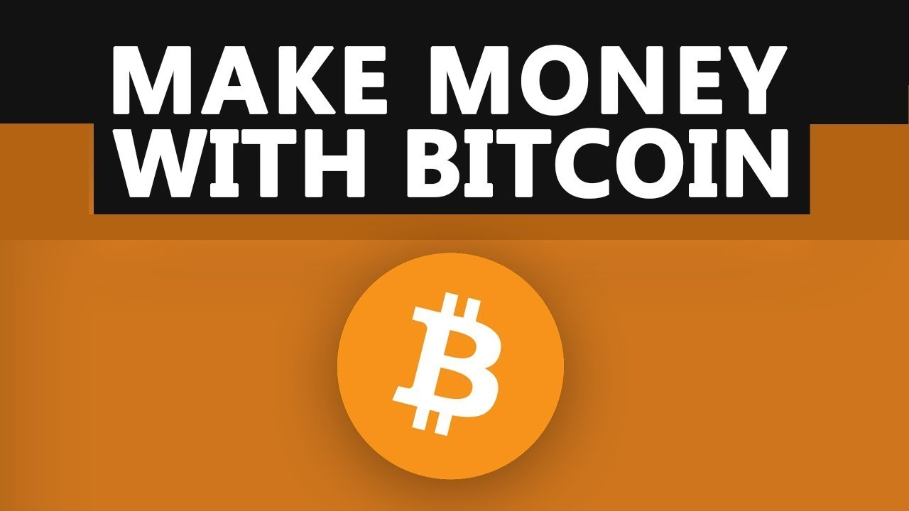 can you make money day trading bitcoin