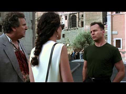 Hudson Hawk - Trailer | Crackle