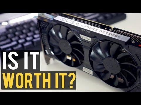 GTX 1050 Ti vs RX 560 4GB | Best GPU Under $200?