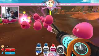 Slime Rancher All Slimes Free Online Videos Best Movies Tv Shows