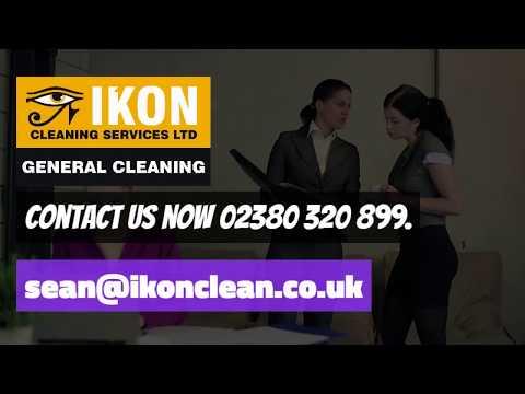 Southampton Cleaning Company | Cleaning Company Southampton
