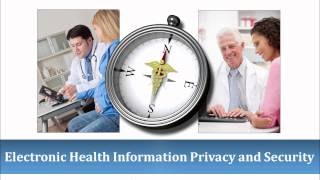Guide to Privacy and Security of Electronic Health Information