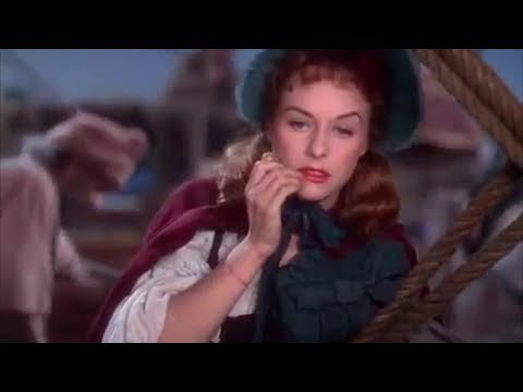 UNCONQUERED [1947] full movie EN version