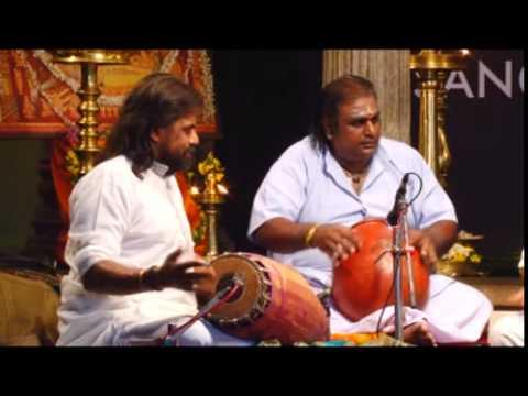 Swathi Sangeethotsavam 2015 - Prince Rama Varma - Deva Deva - 2/2