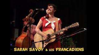 1.0 - Un Pont vers la LOUISIANE - Sarah Savoy & les Francadiens (1) - PONTCHARTRAIN 2010