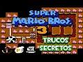 NES Super Mario Bros 3 Trucos Secretos mp3
