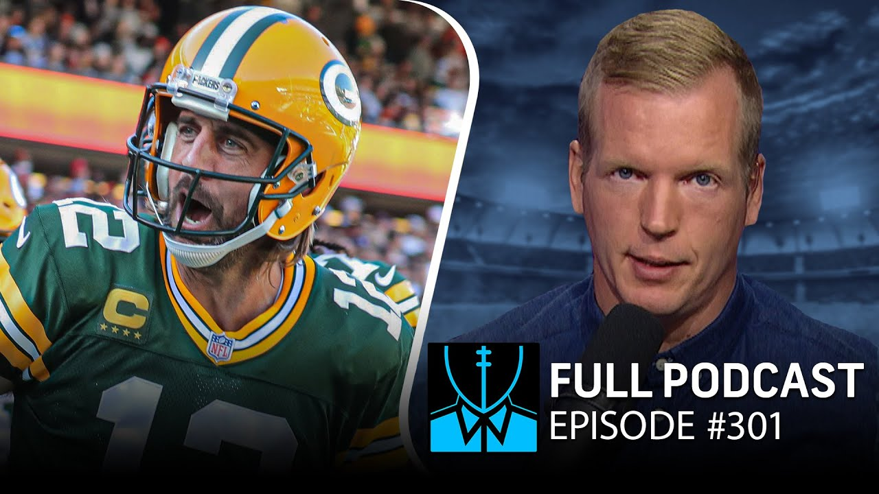 Download Week 6 Recap: Cowboys can win it all, Rodgers owns Bears   Chris Simms Unbuttoned (Ep. 301 FULL)