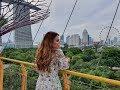 VLOG 4/2019 - Singapur i Milan Maglov :)