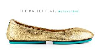 Pick A Style, Any Style | Tieks Ballet Flats