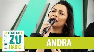 Andra - Blestem / Canta cucu