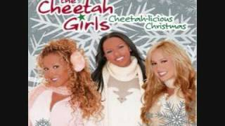5 DAYS TILL CHRISTMAS Cheeta Girls with mp3 download link
