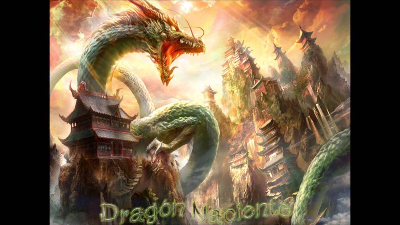 Franco Cortes Dragon Naciente Youtube