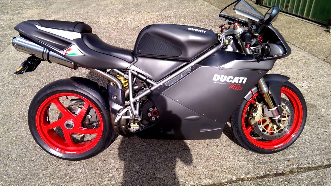 Ducati Quiet Clutch Mod