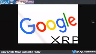 Ripple XRP Google  revolutionize the financial industry Says Amir Sarhangi Vice President at Ripple