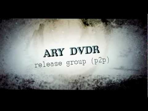 Ary DVDR release Group (P2P)
