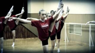 школа танца Аллы Моревой dancer открытый урок на тему  Контактная импровизация