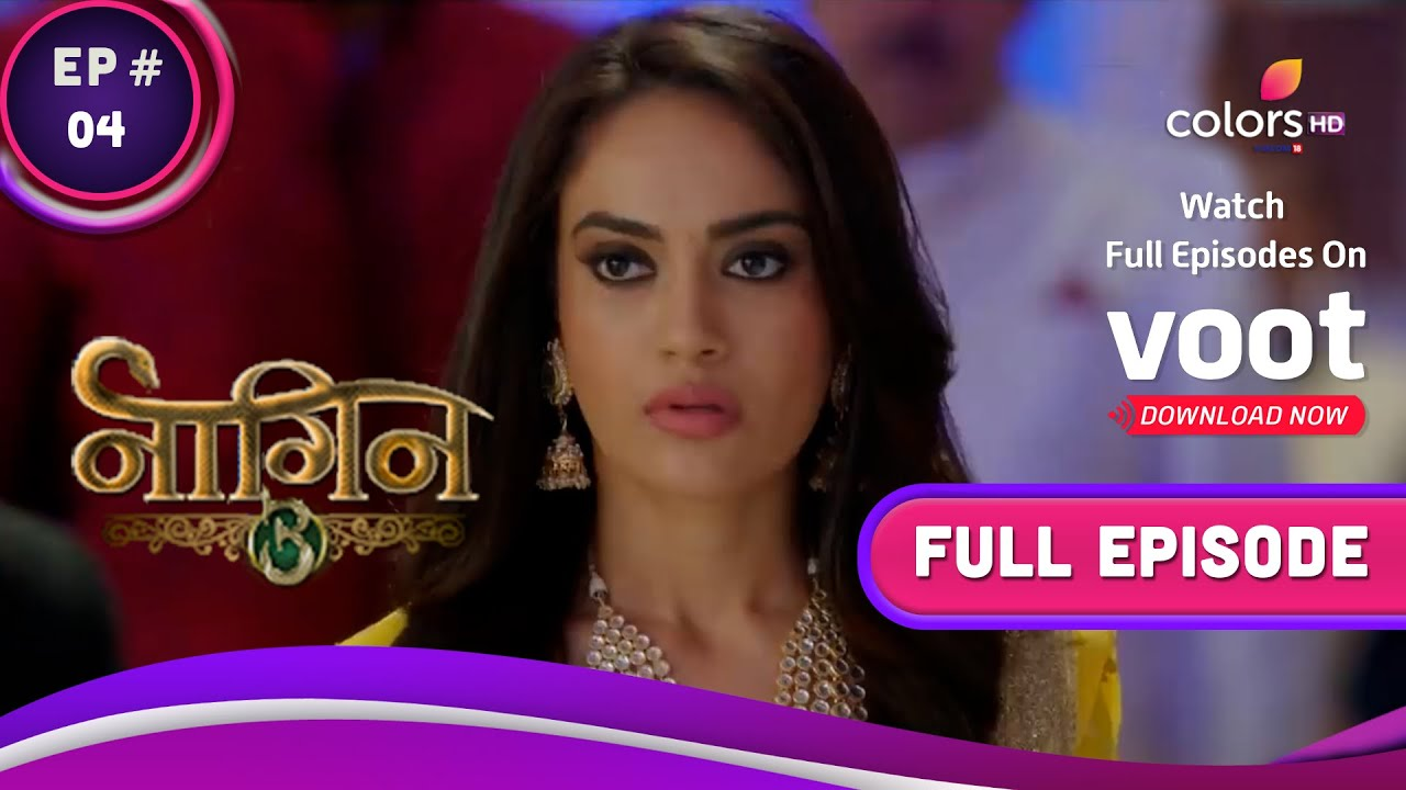 Download Naagin-Season 3 | नागिन | Ep. 4 | Bela Investigates Vish's Disappearance | बेला ने करी विष की पूछताछ