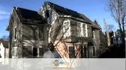 SunMaxx Solar Residential Install in Sidney NY, Solar Thermal System