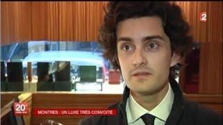 Journal Télévisé de 20h 5 octobre sur France 2
