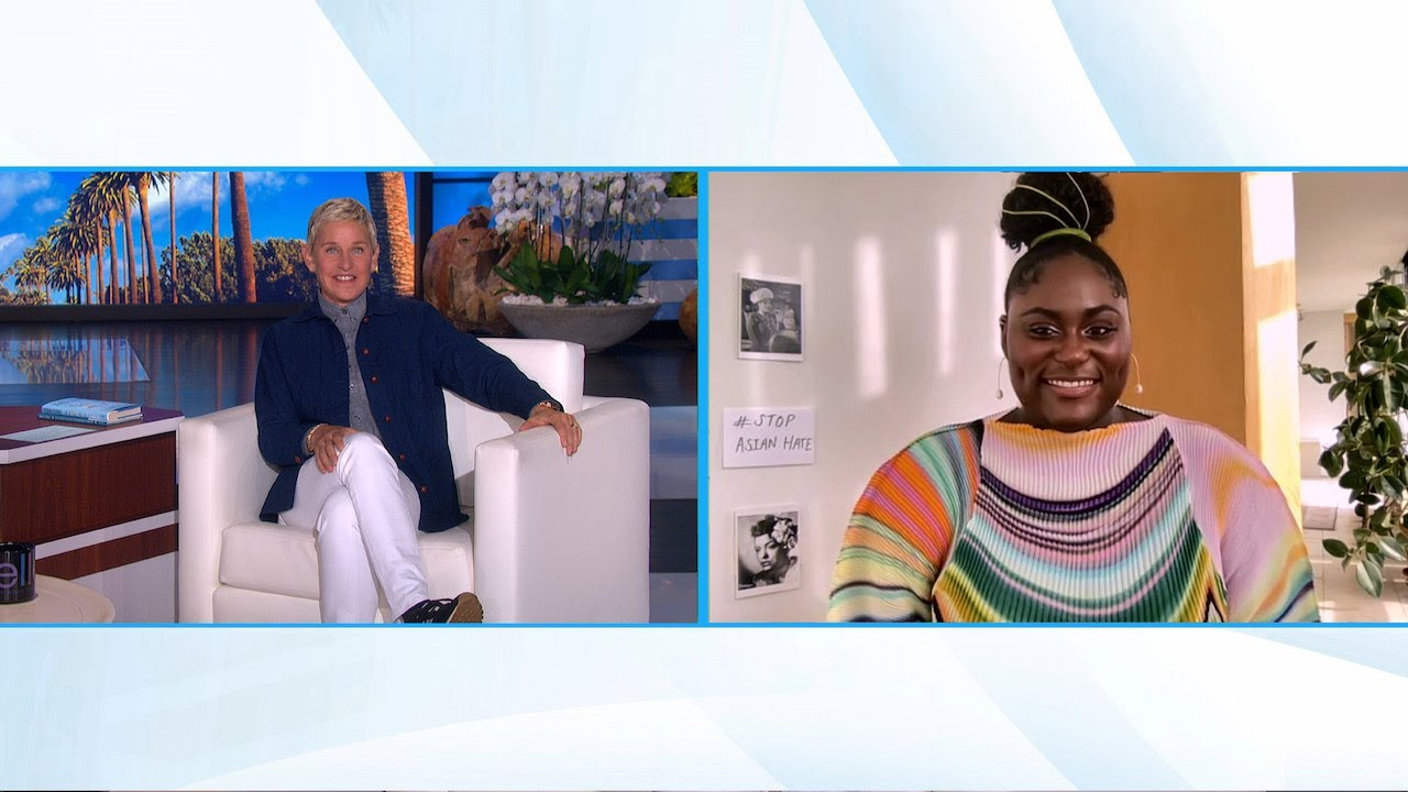 Danielle Brooks' Encounter with a Crying 'OITNB' Fan