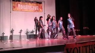 Tamma Tamma Loge Ananya Dance 2011