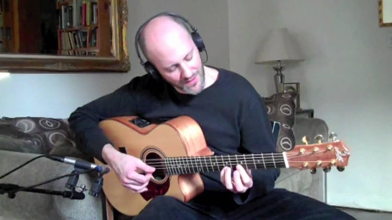 adam-rafferty-som-ewhe-re-w-est-si-de-st-ory-solo-acoustic-fingerstyle-guitar-adam-rafferty