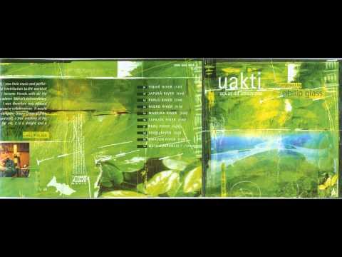 Uakti and Philip Glass - Aguas da Amazonia (HQ)