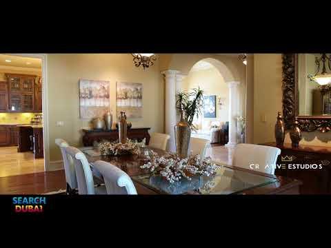 $1,500,000 Luxurious Villa in Fortaleza Drive San Antonio, TX